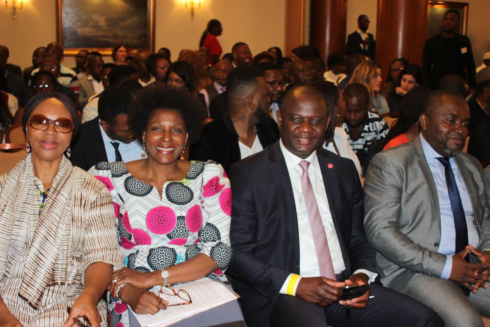 Paris, le «oui-mais» de Mukwege pour diriger la transition post-Kabila