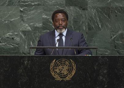 Joseph Kabila à New York, quels messages véhiculés par les photosde son séjour?