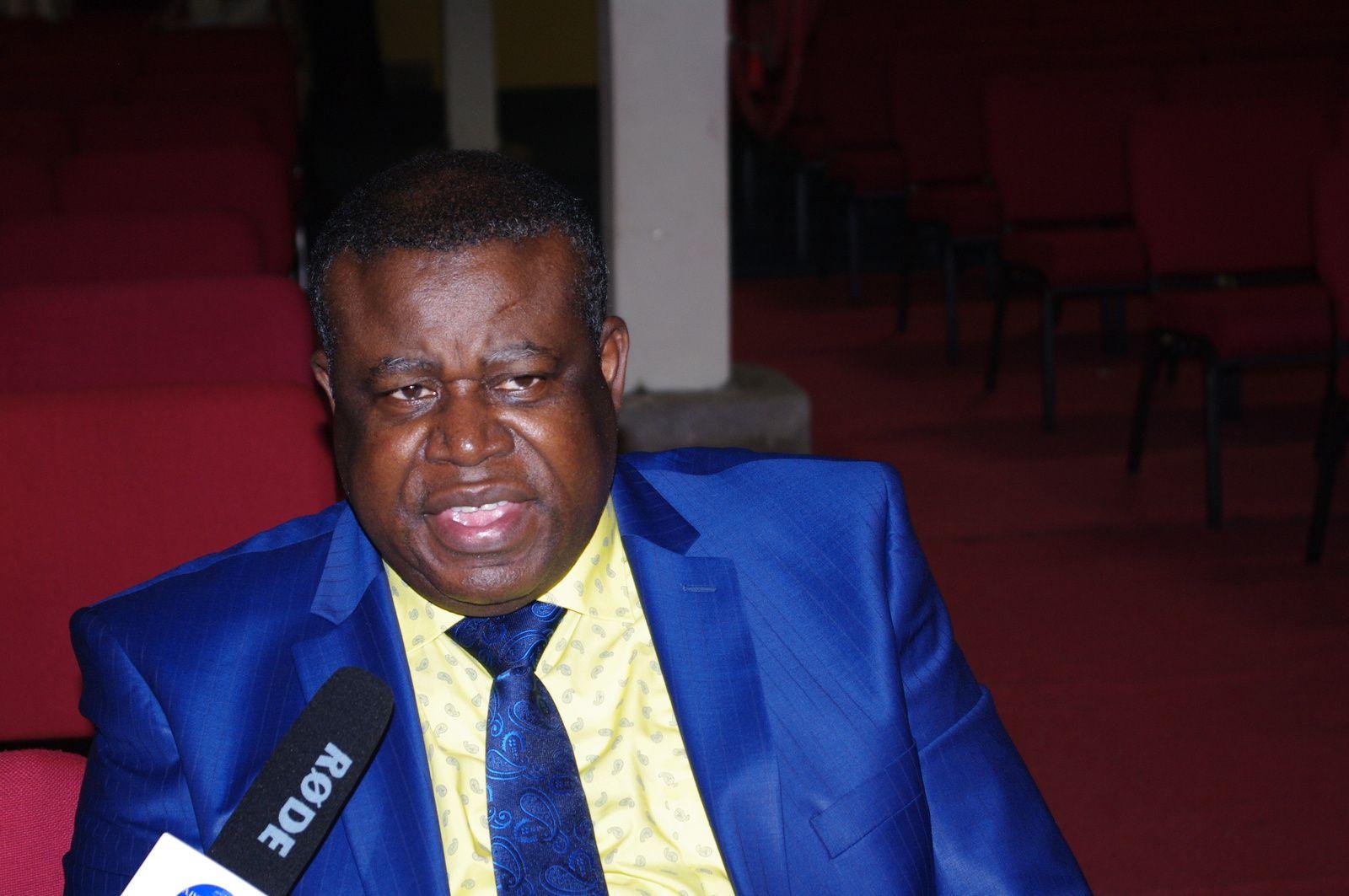 Résolutions du 1er Congrès de la diaspora de l'AIDC, grandes lignes par Dr Kibutu