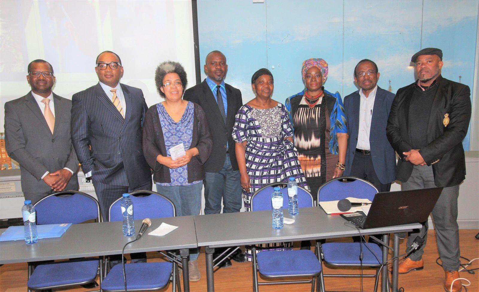 Développement: Des originaires du Grand Kasaï en conclave à Bruxelles