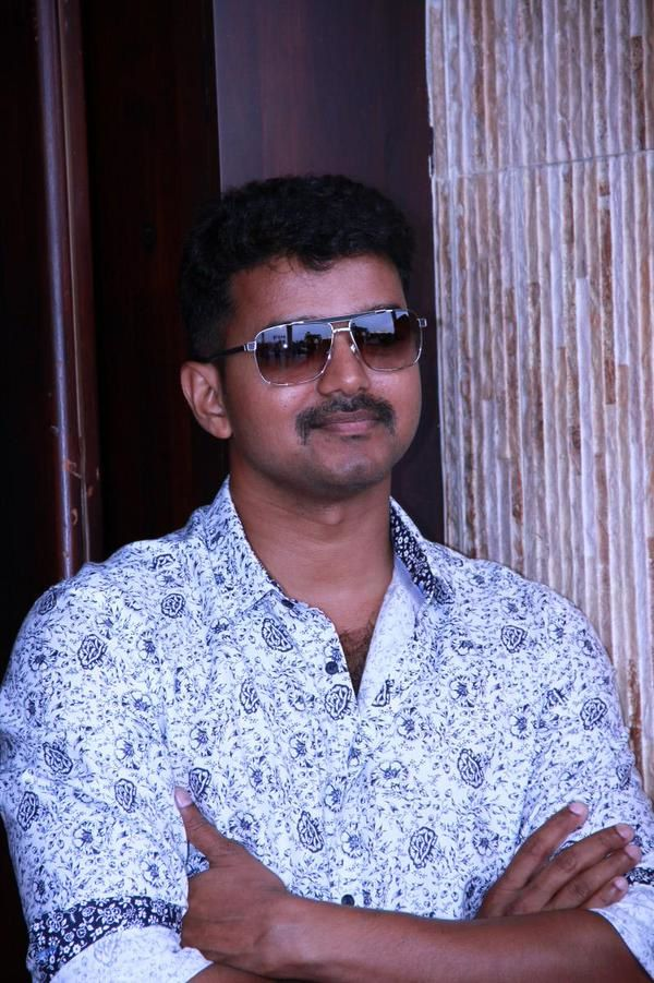 ILAYATHALAPATHY VIJAY AT &quot&#x3B;PULI AUDIO LAUNCH&quot&#x3B; !