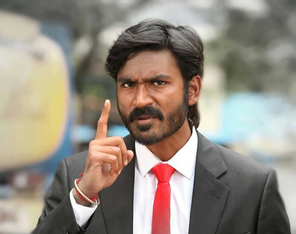 SIIMA BEST ACTOR AWARD - DHANUSH POUR &quot&#x3B;VIP&quot&#x3B; !