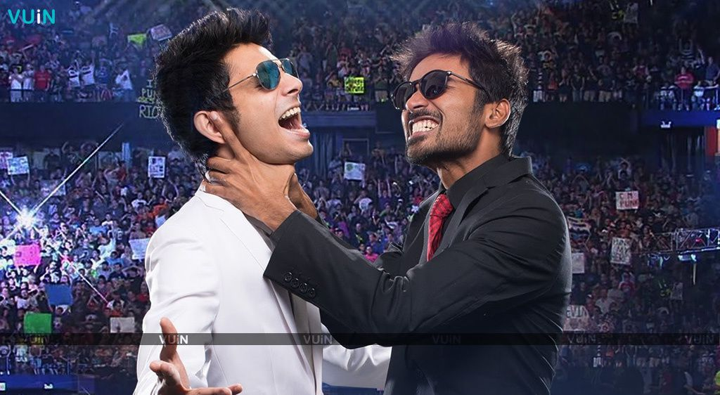 SIIMA AWARD - BEST LYRICIST (AMMA AMMA) POUR DHANUSH &amp&#x3B; MOST STREAMED SONG  AWARD POUR ANIRUDH (VIP TITLE SONG) !