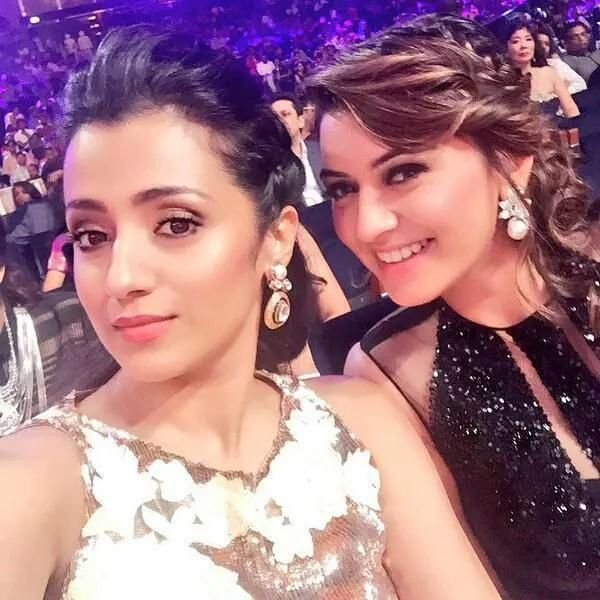 SIIMA 2015 - NEW PHOTOS !