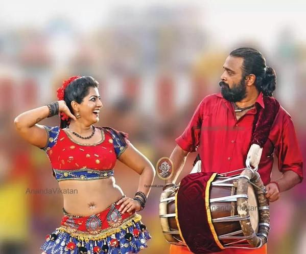 BALA NEXT MOVIE &quot&#x3B;THARATHAPPATTAI&quot&#x3B; NEW PHOTOS !