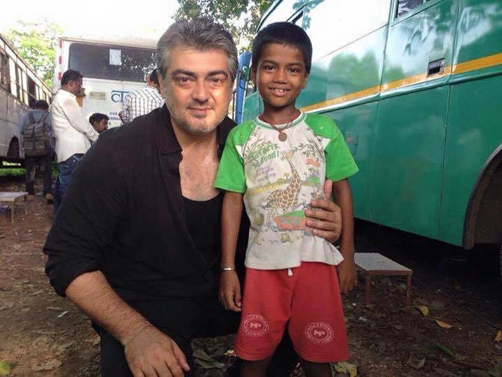 THALA LITTLE FAN