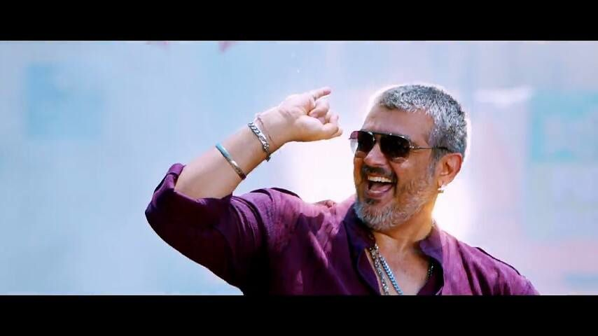 SECRET OF VEDALAM