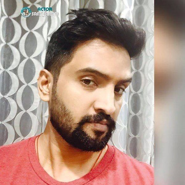 SANTHANAM NEW LOOK