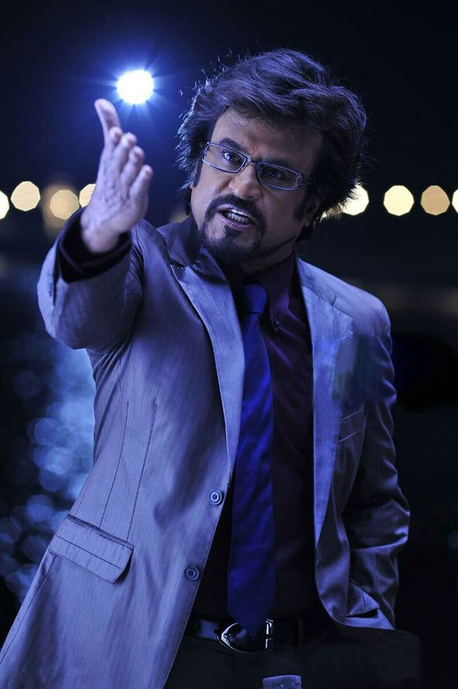 BAD NEWS FOR &quot&#x3B;ENTHIRAN 2&quot&#x3B; TEAM !