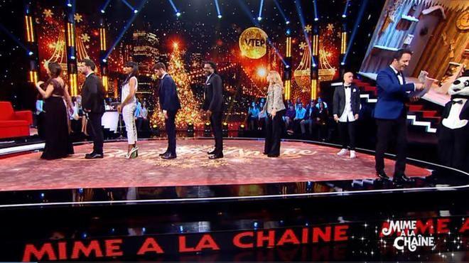 UNE CHANSON DU FILM &quot&#x3B;THIRUMALAI&quot&#x3B; sur TF1 !!!