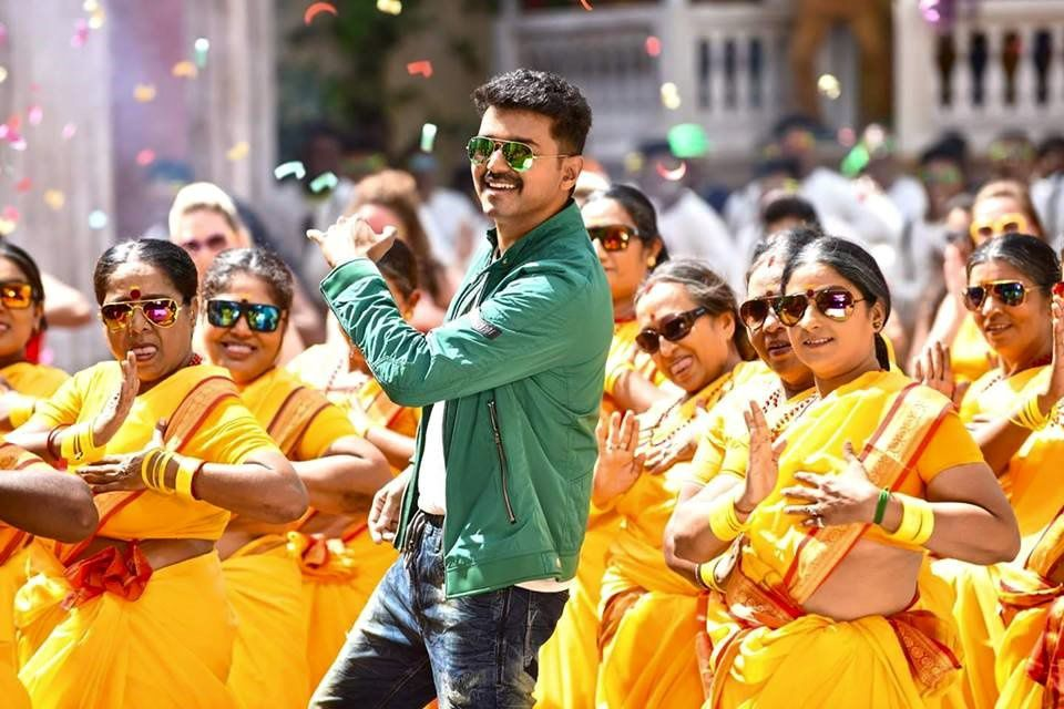 THERI HD PHOTOS