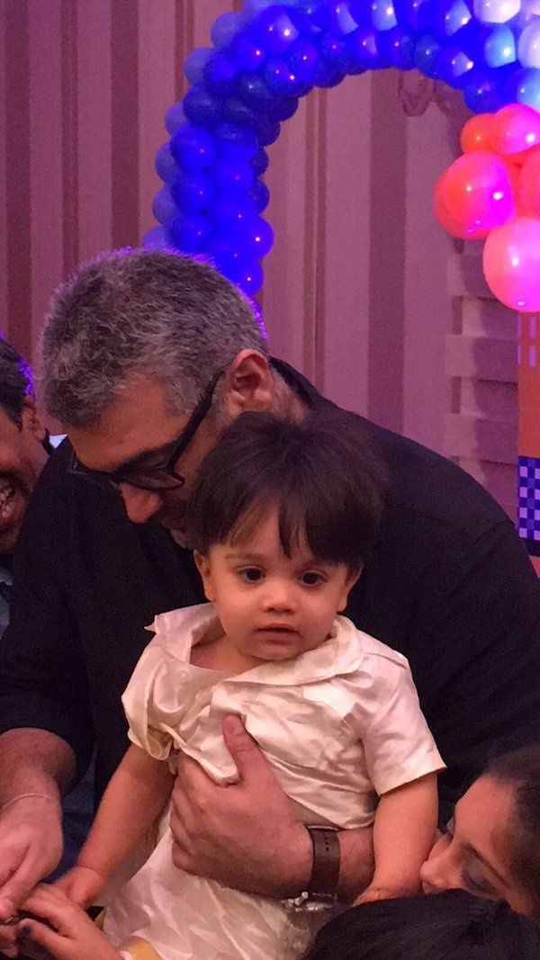 HAPPY BIRTHDAY AADVIK !!!