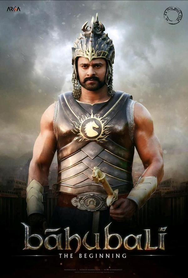 BAHUBALI WINS BEST FEATURE FILM AT 63RD NATIONAL FILM AWARDS !!!