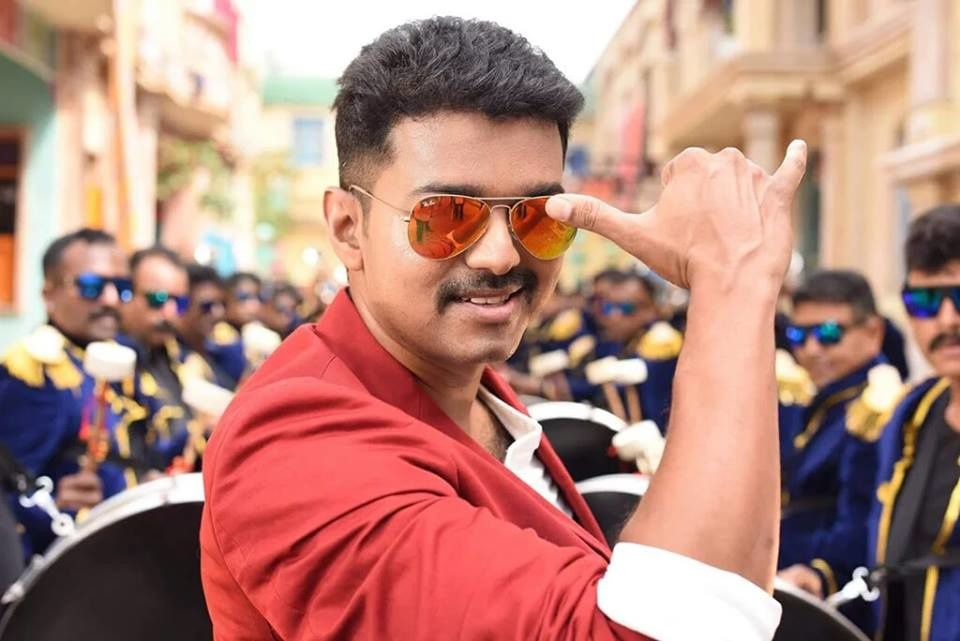 THERI -  VIDEOS SONGS VOSTFR