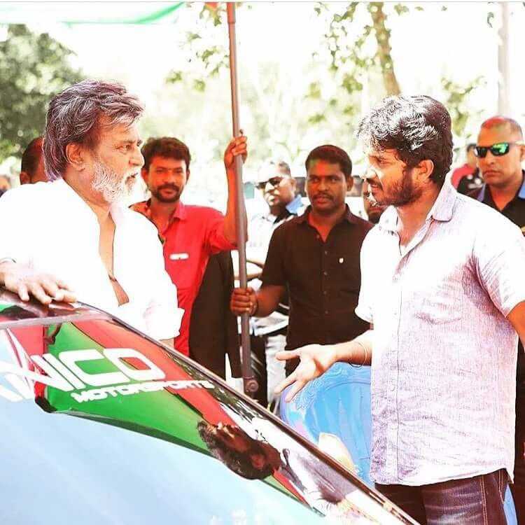 KABALI SHOOTING SPOT PHOTO