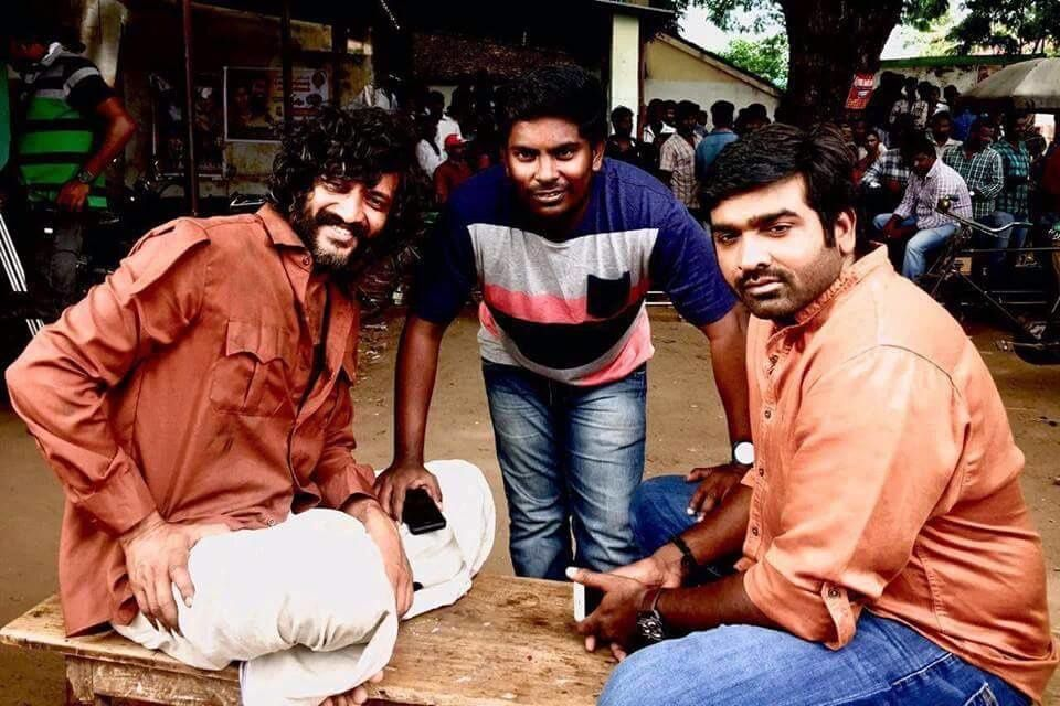 REKKA SHOOTING SPOT PHOTO