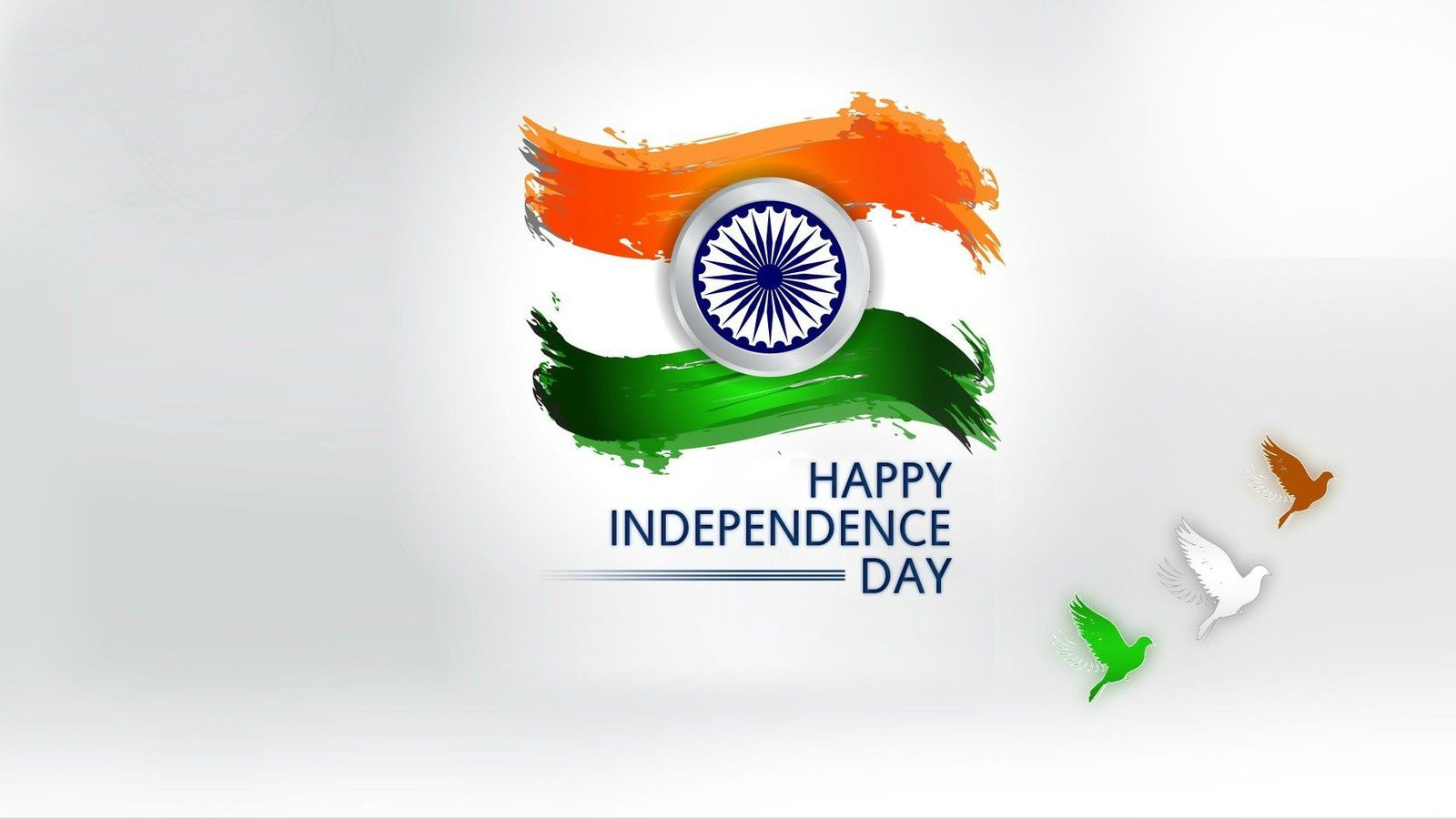 HAPPY INDEPENDENCE DAY INDIA !!!