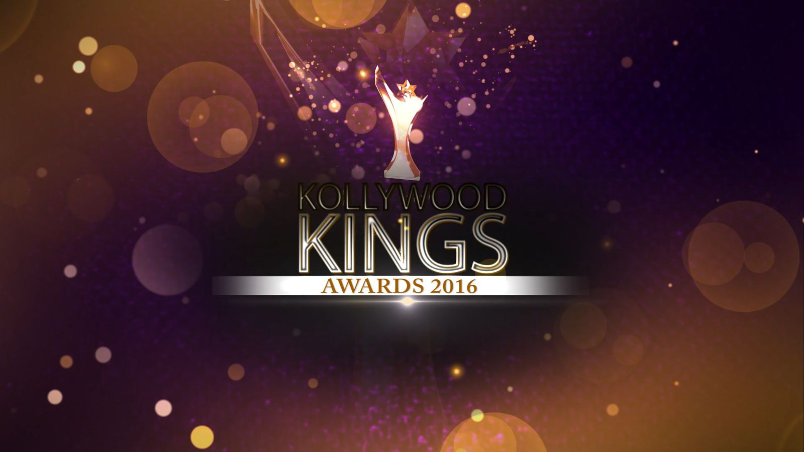 KOLLYWOOD KINGS AWARDS