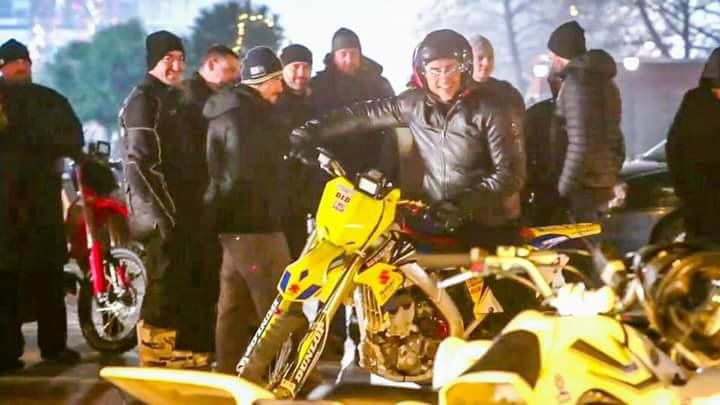 THALA AJITH MASS SHOOTING SPOT PHOTOS !