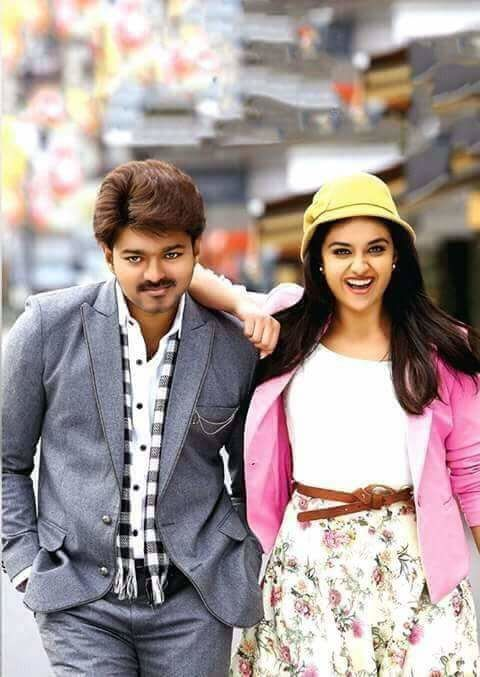 BAIRAVAA NEW PHOTO !!!
