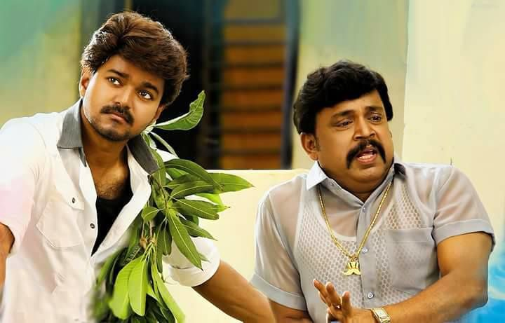 BAIRAVAA NEW PHOTOS