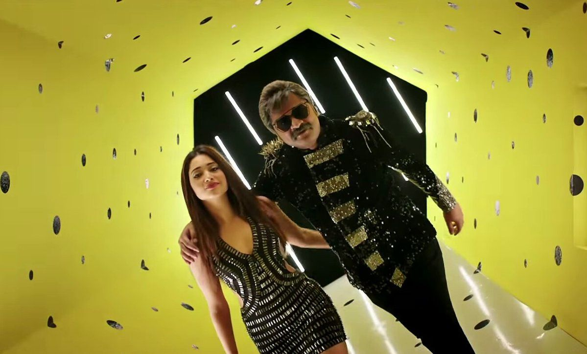 AAA - TREND SONG FULL VIDEO
