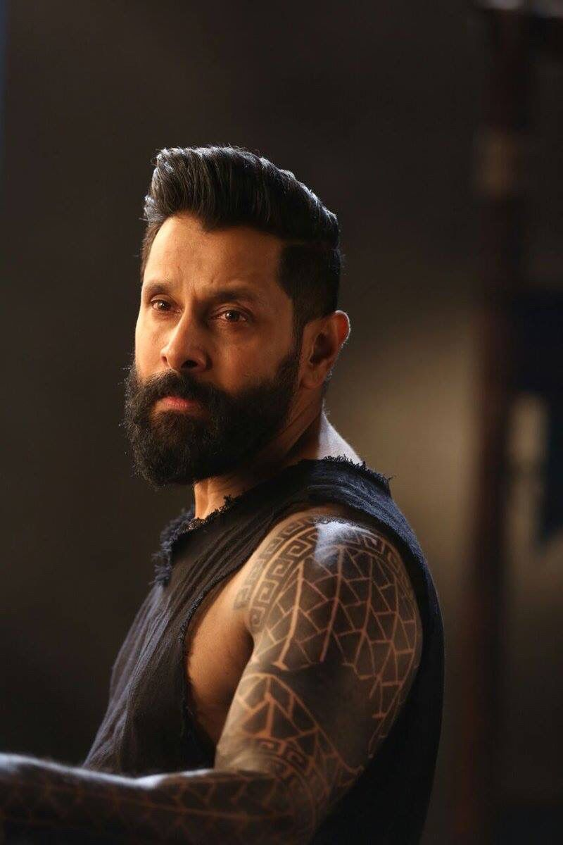 Iru Mugan - News