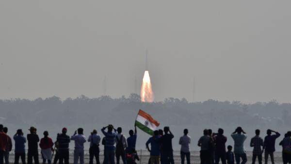Record du monde pour la ISRO (Indian Space Research Organisation)