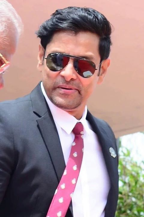 Vikram New Photo