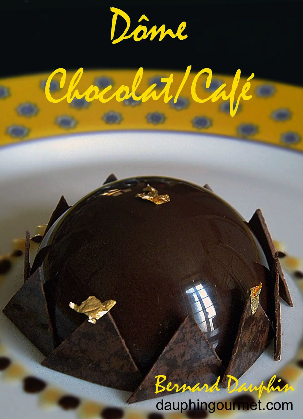 DOME CHOCOLAT CAFE