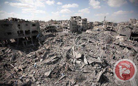 En direct de Gaza