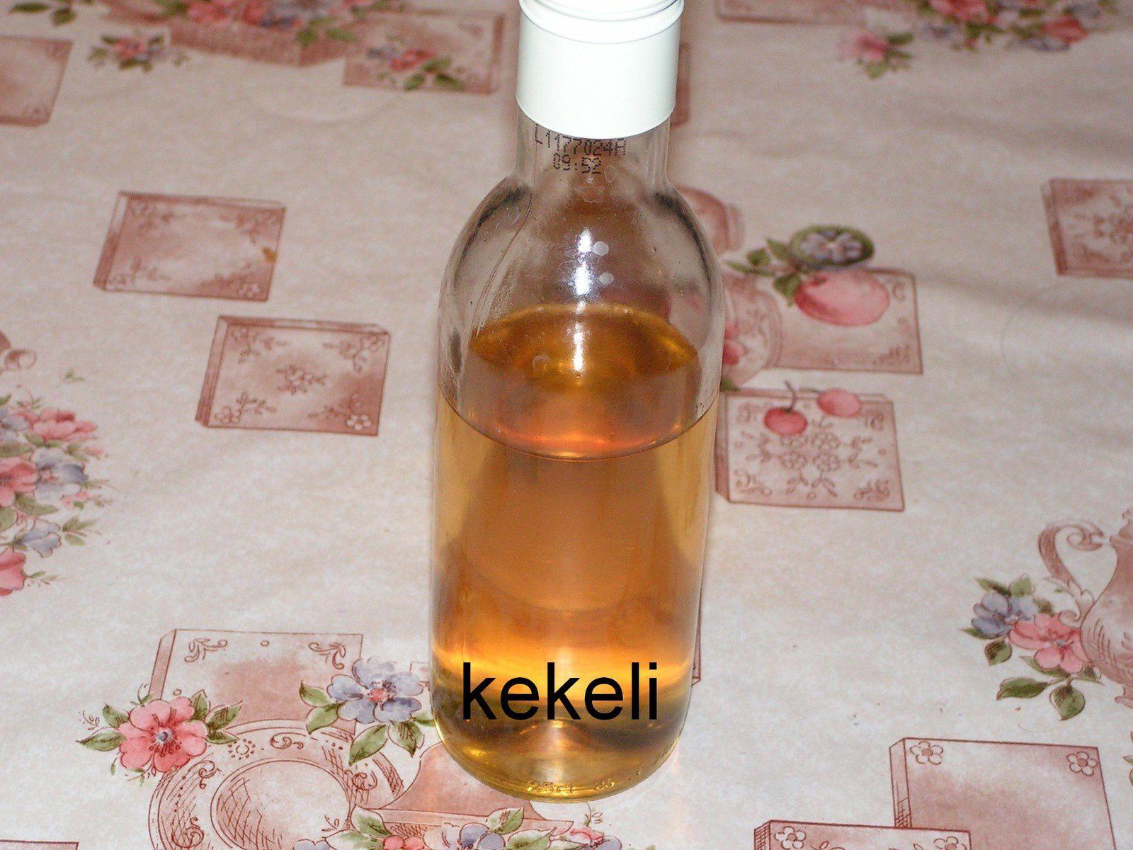 Liqueur de noyaux