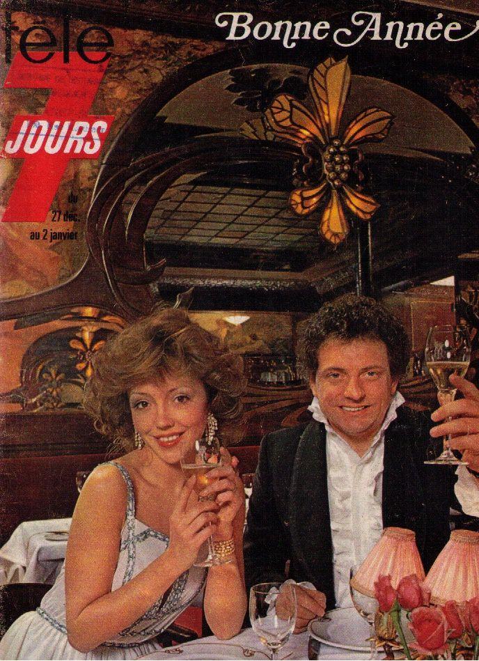 Corinne LE POULAIN et Jacques MARTIN