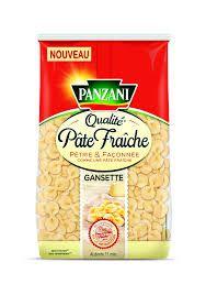 Nouveaux produits Panzani