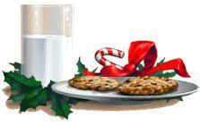 Ce week-end en mode préparation des biscuits de Noël