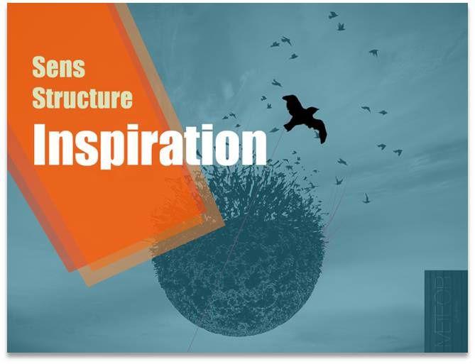 Présentation et Leadership : Une histoire d'inspiration