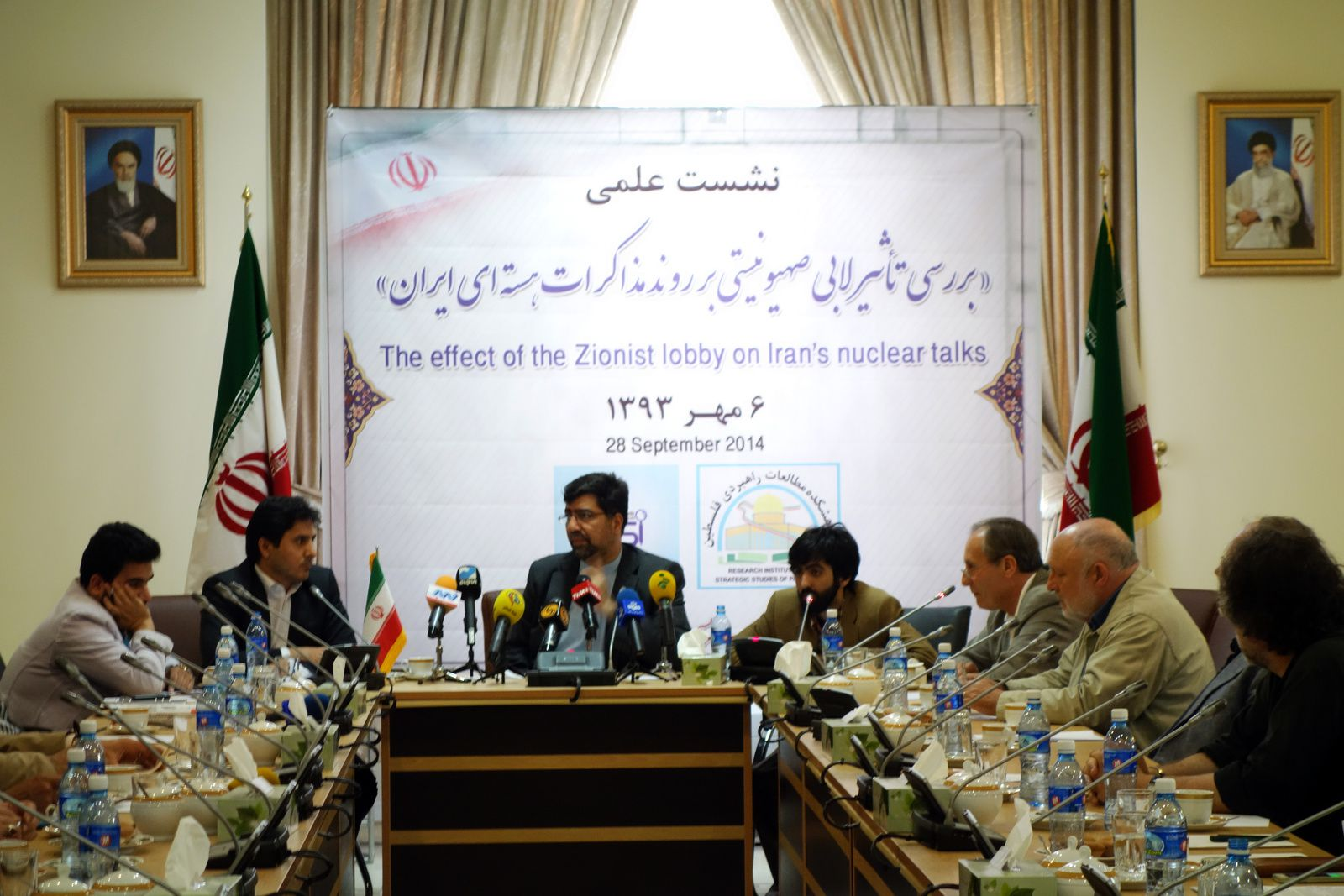 Le mystère de la disparition de l'ambassadeur iranien Ghazanfar Roknabadi à La Mecque