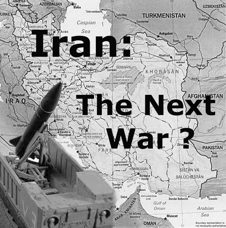 Une guerre accidentelle contre l'Iran coûterait cher à l'armée américaine