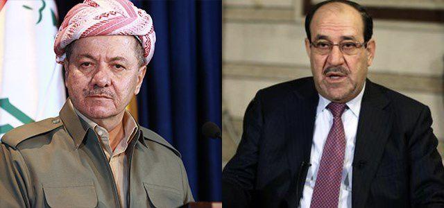 Nouri-al Maliki menace le Kurdistan irakien d'une nouvelle guerre