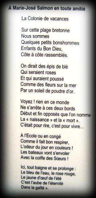 Jean Tardieu, né le 1er novembre 1903 à Saint-Germain-de-Joux et mort le 27 janvier 1995 à Créteil, Val-de-Marne, est un écrivain et poète français.
