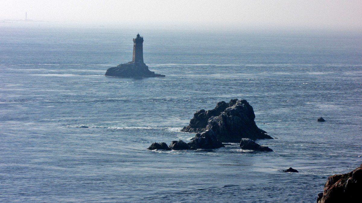 La Pointe du Raz et la baie des Trépassés
