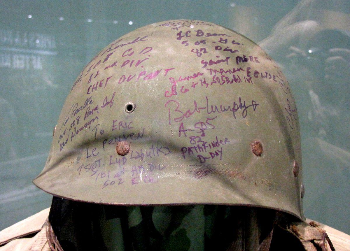 Veste de saut d'adjudant d'infanterie parachutiste US