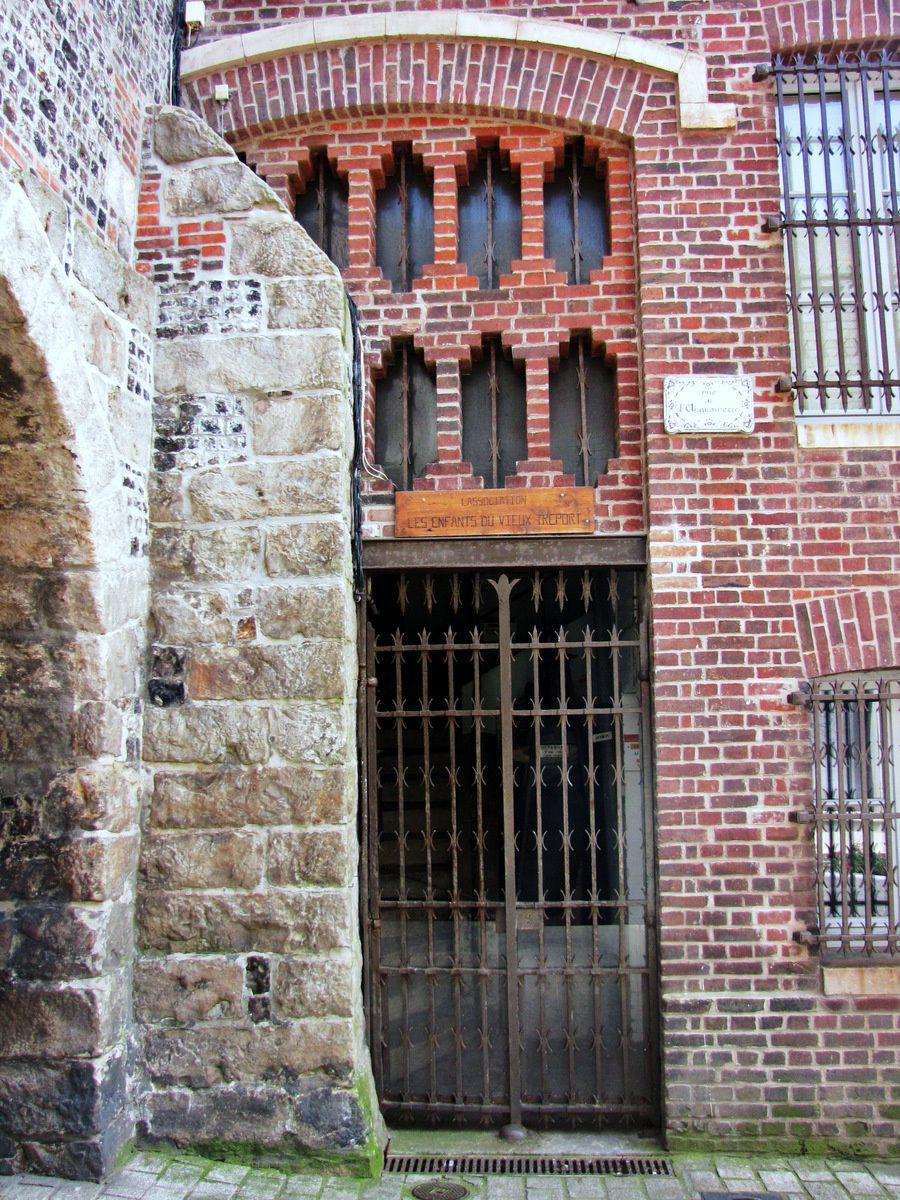 L'ancien Hôtel de Ville, Le Tréport