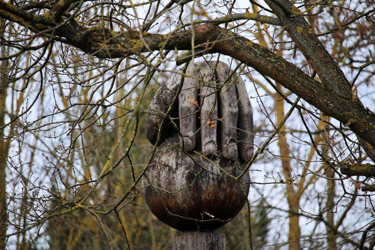 Parc Grandeur Nature, sculptures (1/3)