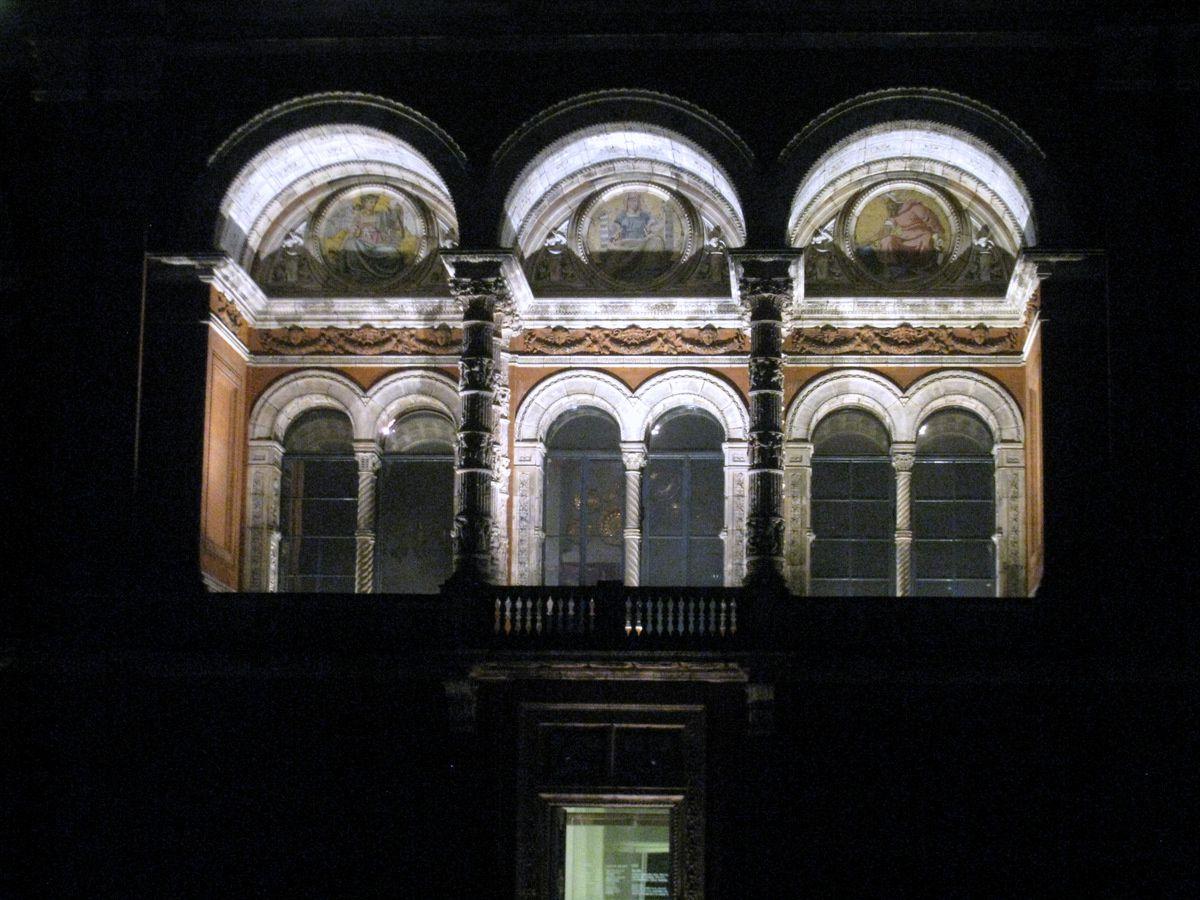 Victoria and Albert Museum, poignard et pistolet