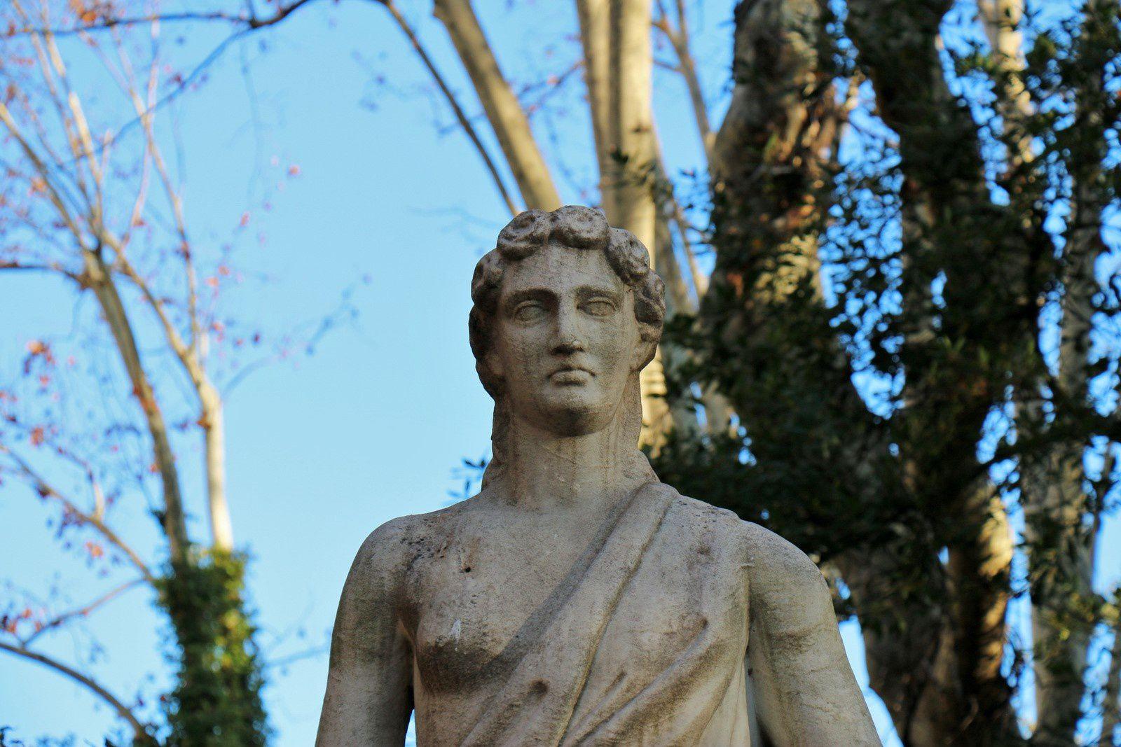 Monument à Cesare Battisti, La Spezia