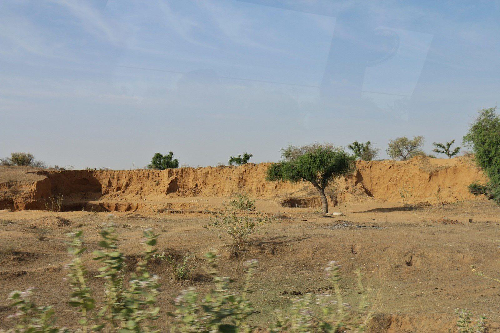 Haveli à Fatehpur, Inde (1/4)