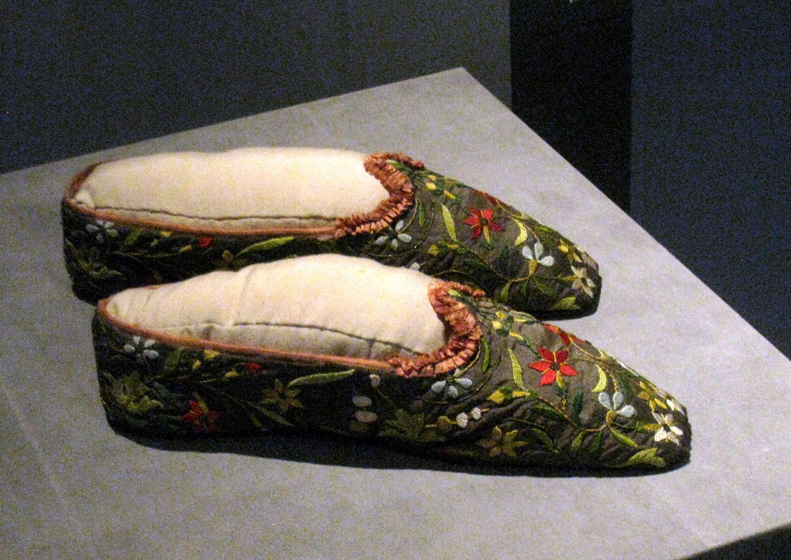 Portraits et Vêtements de l'Impératrice Joséphine