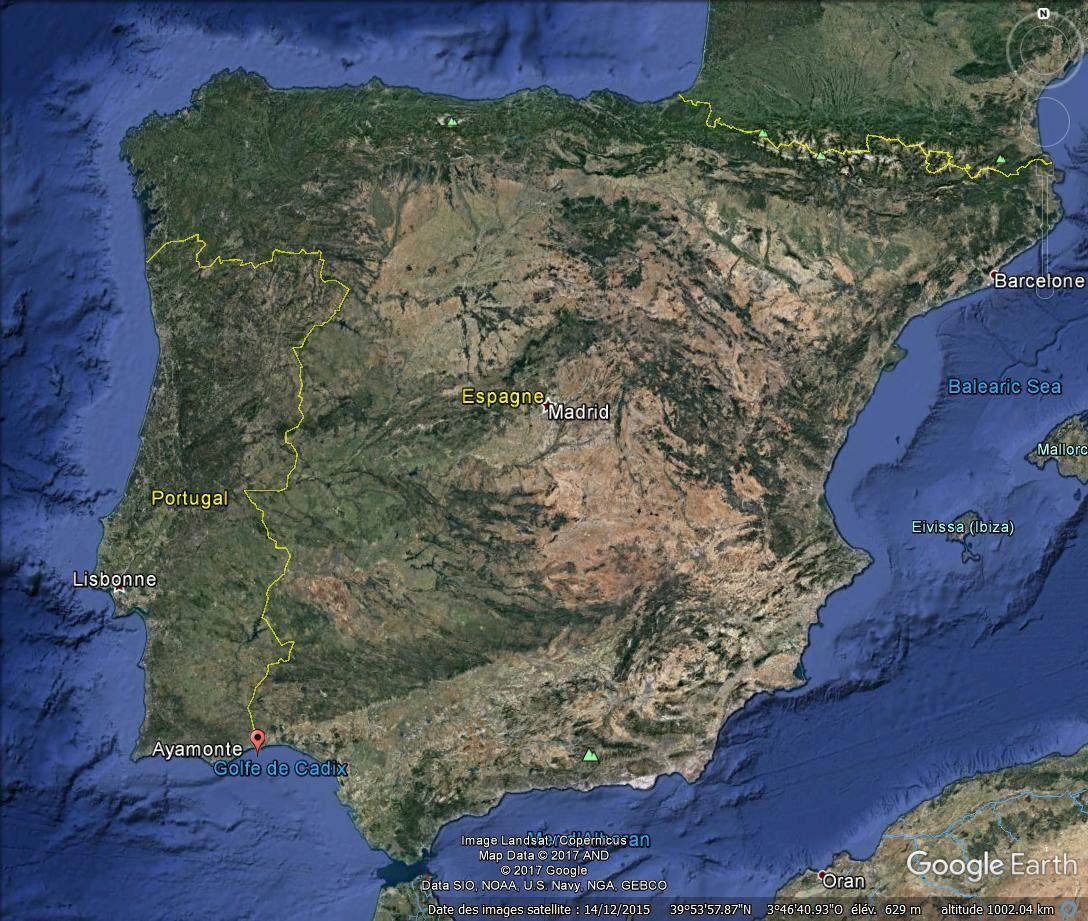 Joaquim Sorolla, la Pêche au thon