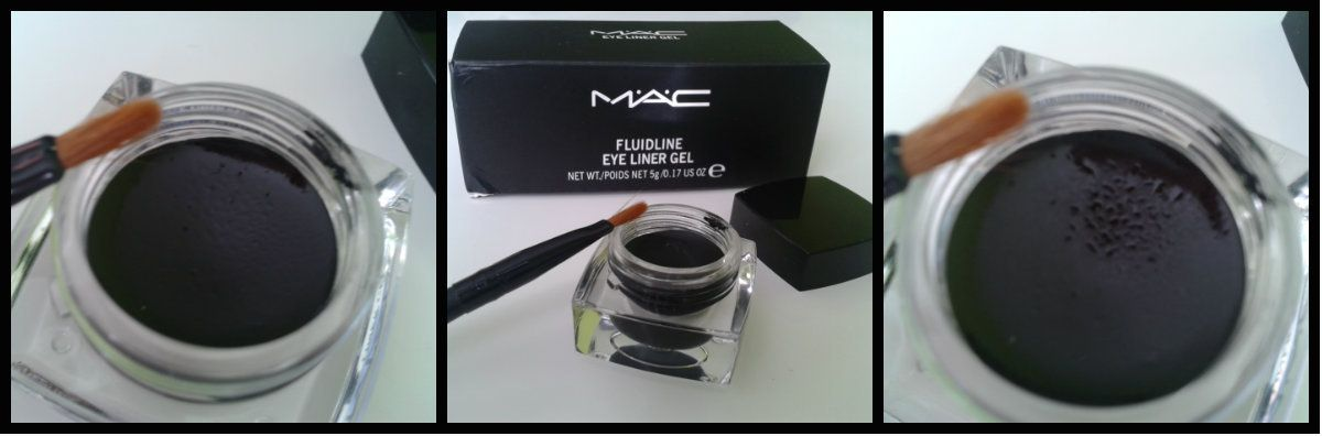 Eye Liner Mac gel